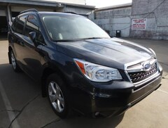 Used 2014 Subaru Forester Auto 2.5i Touring Pzev JF2SJAPCXEH545936 For sale in Birmingham AL, near Hoover