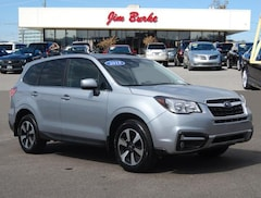 2018 Subaru Forester 2.5i Limited CVT JF2SJAJC3JH499045 For sale in Birmingham AL, near Hoover