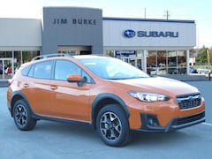 New 2019 Subaru Crosstrek 2.0i Premium SUV JF2GTAEC8KH259145 For sale in Birmingham AL, near Hoover