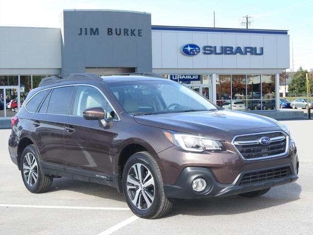 2019 Subaru Outback 2.5i Limited SUV 4S4BSAJC4K3222149