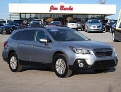 2018 Subaru Outback 2.5i Premium SUV 4S4BSADCXJ3267607 For sale in Birmingham AL, near Hoover