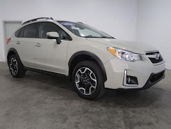 Used 2016 Subaru Crosstrek CVT 2.0i Limited JF2GPAKC4GH318353 For sale in Birmingham AL, near Hoover