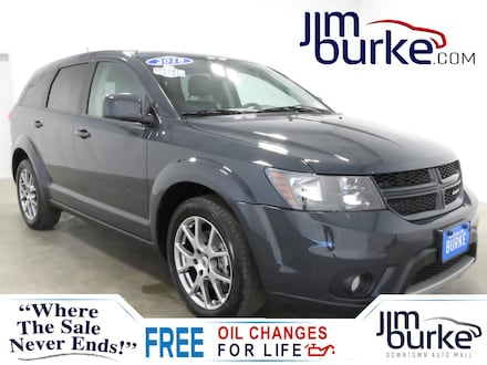 Featured Used 2018 Dodge Journey GT FWD SUV 3C4PDCEG2JT473171 for Sale near Hoover, AL