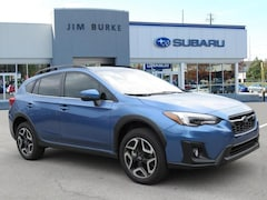 New 2019 Subaru Crosstrek 2.0i Limited SUV JF2GTANC2KH296823 For sale in Birmingham AL, near Hoover