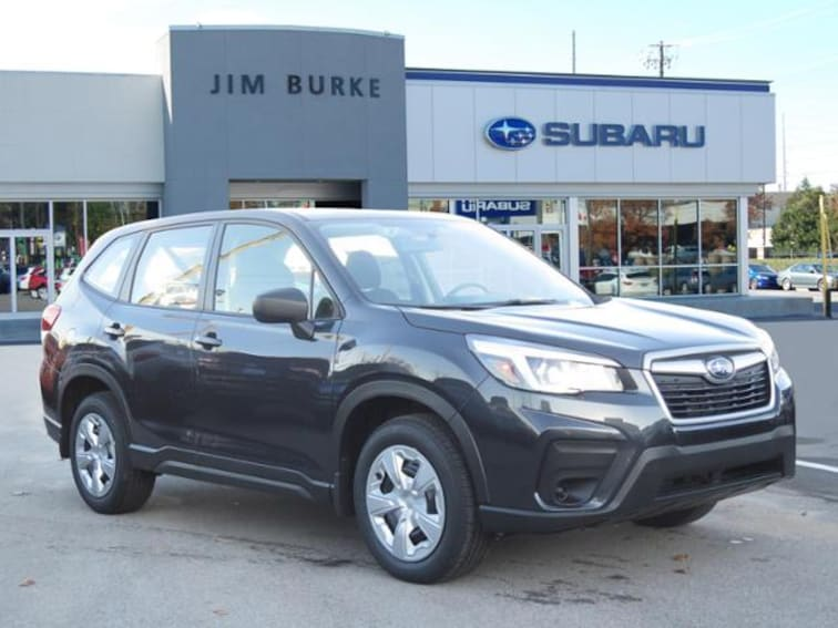New 2019 Subaru Forester Standard For Sale In Birmingham Al