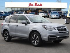 2018 Subaru Forester 2.5i Premium CVT JF2SJAGC9JH548921 For sale in Birmingham AL, near Hoover