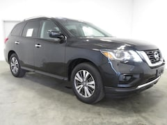 Used 2019 Nissan Pathfinder 4x4 SV SUV 5N1DR2MM3KC579384 For sale in Birmingham AL, near Hoover