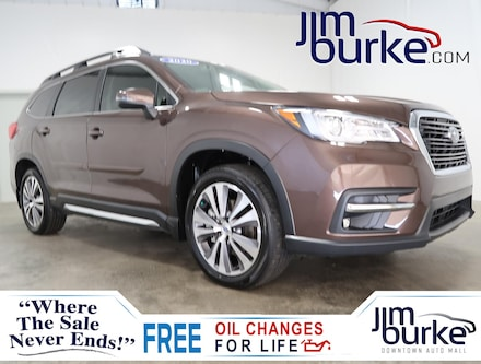 Featured Used 2020 Subaru Ascent Limited 7-Passenger SUV 4S4WMAMD1L3471056 for Sale near Hoover, AL