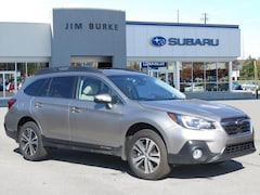 New 2019 Subaru Outback 2.5i Limited SUV 4S4BSANC6K3247838 For sale in Birmingham AL, near Hoover