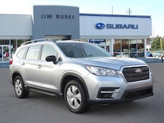 New 2019 Subaru Ascent 8-Passenger SUV 4S4WMAAD1K3418652 For sale in Birmingham AL, near Hoover