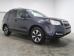 2018 Subaru Forester 2.5i Premium CVT JF2SJAEC3JH486080 For sale in Birmingham AL, near Hoover