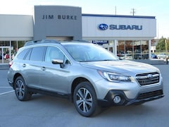 New 2019 Subaru Outback 2.5i Limited SUV 4S4BSANC2K3247786 For sale in Birmingham AL, near Hoover