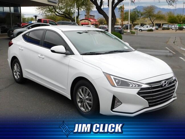 New 2019 Hyundai Elantra For Sale At Jim Click Hyundai Eastside