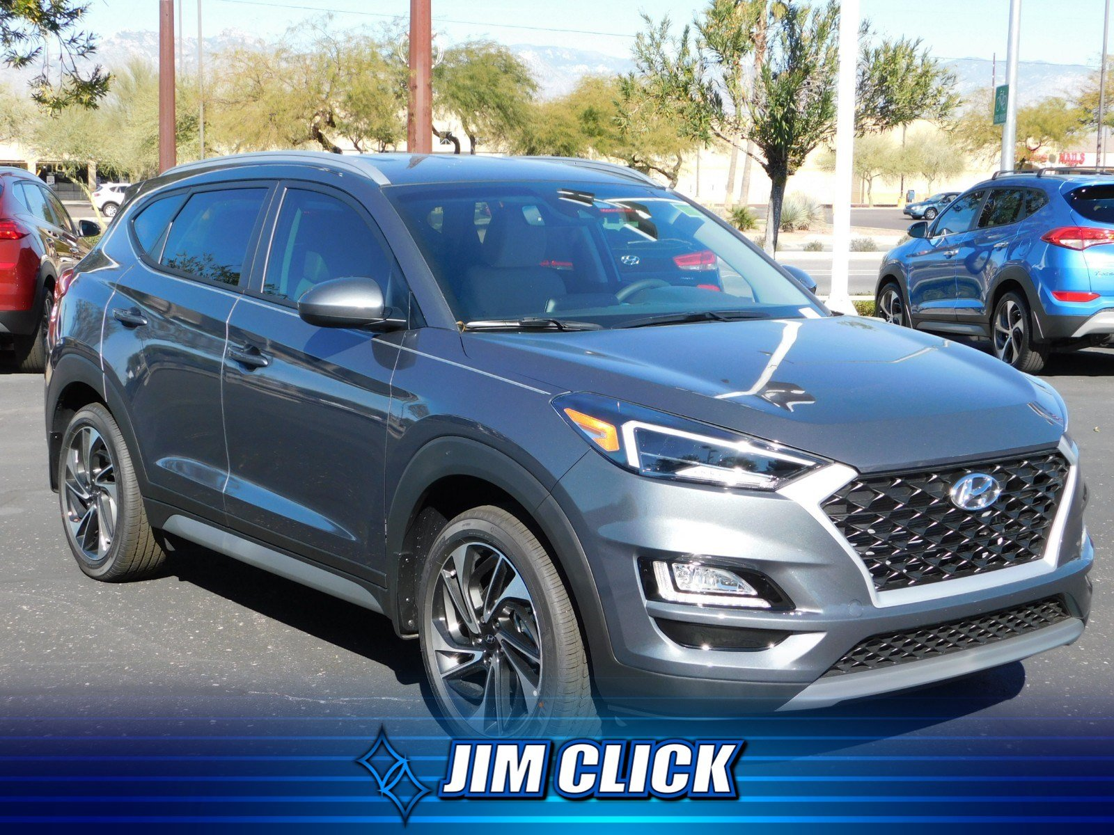 Jim Click Used Cars >> Jim Click Hyundai Eastside Featured New Cars Vehicles And Used