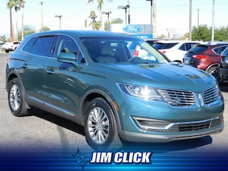 Used 2016 Lincoln MKX Select Select FWD