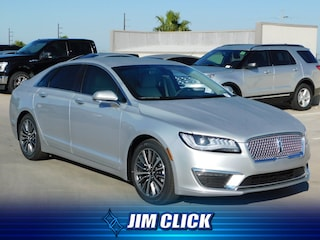 2019 Lincoln MKZ FWD