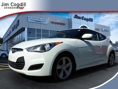 Used 2012 Hyundai Veloster Base Hatchback For sale near Maryville TN