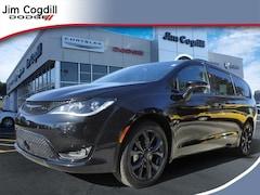 New 2019 Chrysler Pacifica LIMITED Passenger Van For sale near Maryville TN