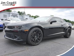 Used 2014 Chevrolet Camaro SS w/2SS 2G1FK1EJ0E9225276 For sale near Maryville TN