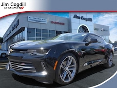 Used 2018 Chevrolet Camaro 1LT 1G1FB1RS4J0114818 For sale near Maryville TN