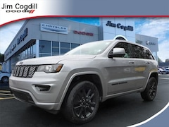 New 2019 Jeep Grand Cherokee ALTITUDE 4X4 Sport Utility For sale near Maryville TN