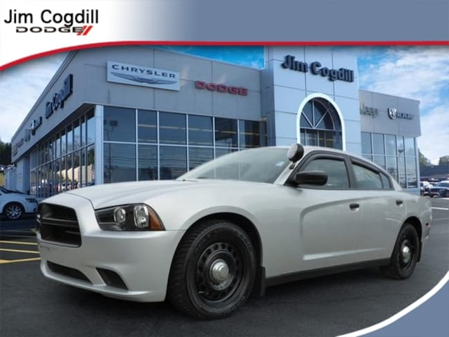 Used 2014 Dodge Charger Police Sedan For sale near Maryville TN