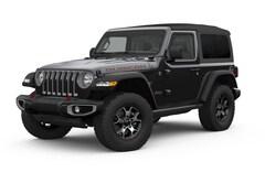New 2019 Jeep Wrangler RUBICON 4X4 Sport Utility For sale near Maryville TN