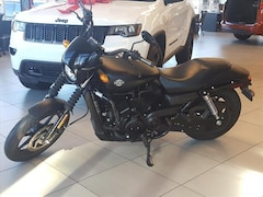 Used 2015 Harley-Davidson XG500 Naked For sale near Maryville TN