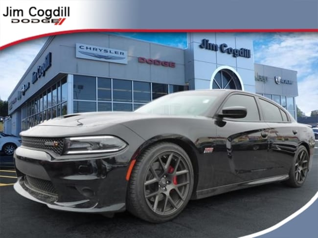Used 2017 Dodge Charger R/T 392 Sedan For sale near Maryville TN