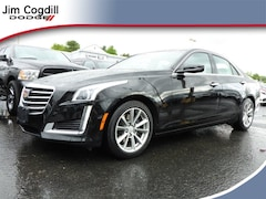Used 2019 CADILLAC CTS 3.6L Luxury 1G6AR5SS8K0101251 For sale near Maryville TN