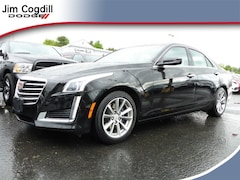 Used 2019 CADILLAC CTS 3.6L Luxury 1G6AR5SS5K0100347 For sale near Maryville TN