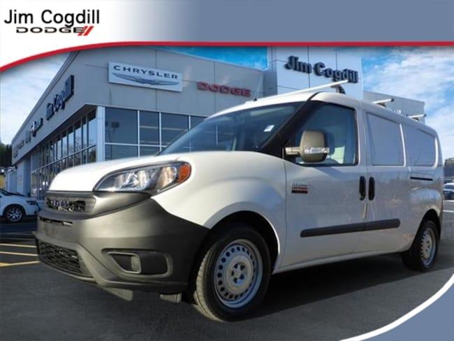 New 2019 Ram ProMaster City TRADESMAN CARGO VAN Cargo Van for sale in Knoxville, TN at Jim Cogdill Dodge Chrysler Jeep Ram