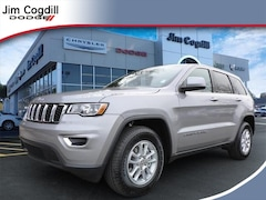 New 2019 Jeep Grand Cherokee LAREDO 4X2 Sport Utility For sale near Maryville TN