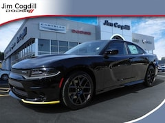 New 2019 Dodge Charger R/T RWD Sedan For sale near Maryville TN