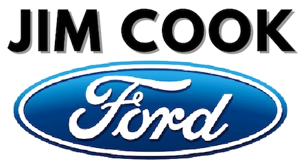 Jim Cook Ford