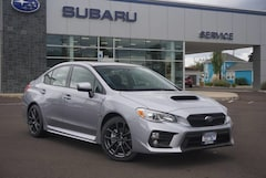 New 2019 Subaru WRX in McMinnville, OR