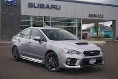 New 2019 Subaru WRX Premium (M6) Sedan 8085 in McMinnville, OR