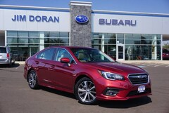 New 2019 Subaru Legacy 2.5i Limited Sedan 8058 in McMinnville, OR