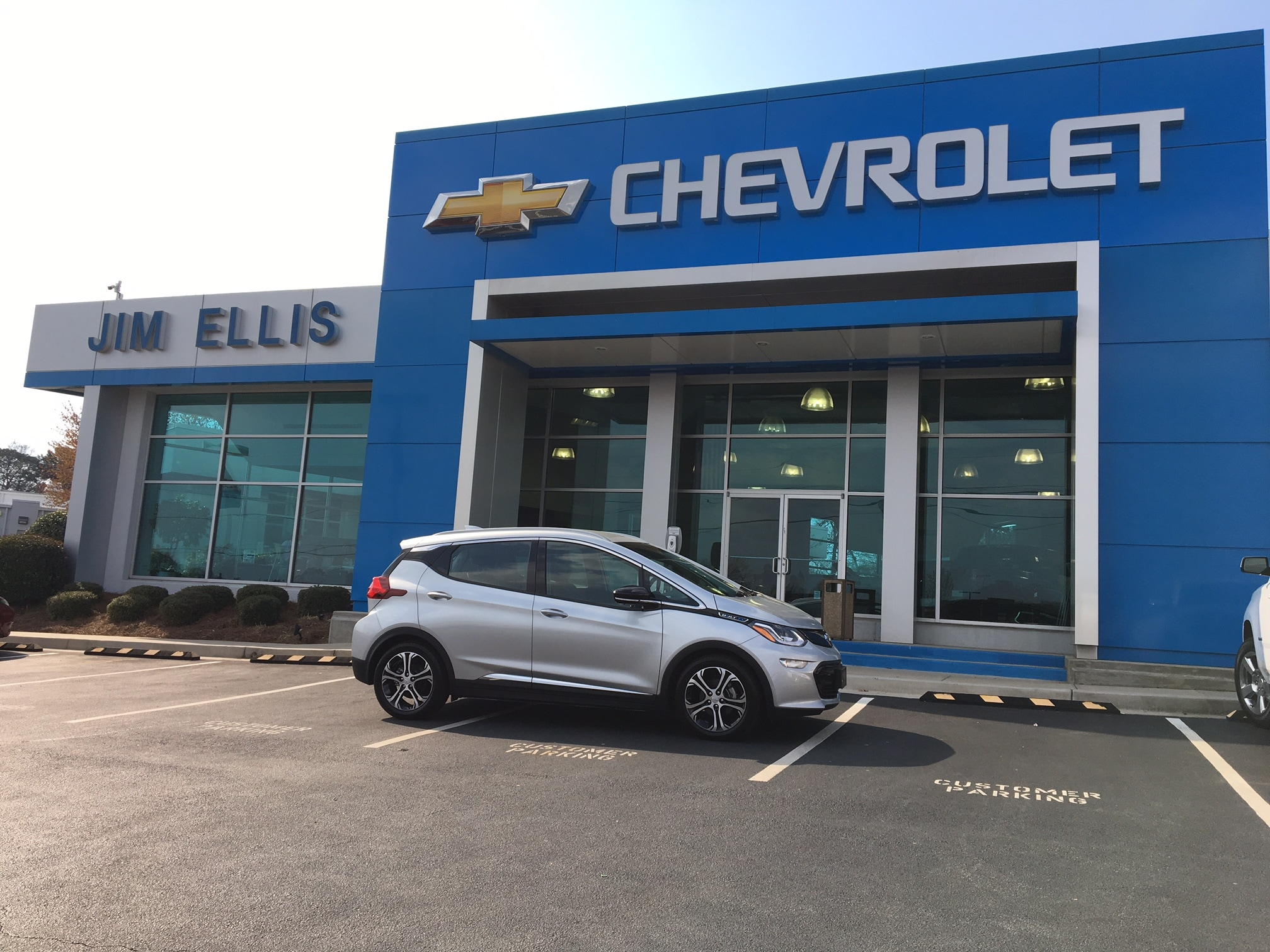 Jim Ellis Chevrolet >> Jim Ellis Blog Post