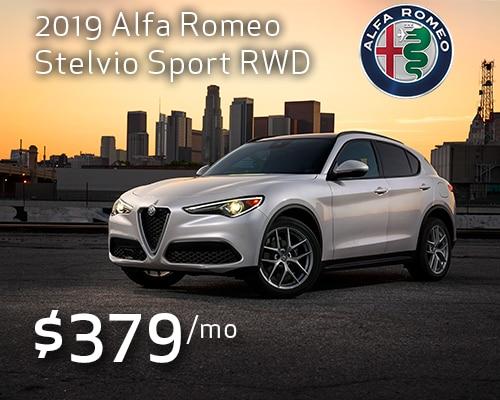 New Vehicle Specials Jim Ellis Alfa Romeo Atlanta