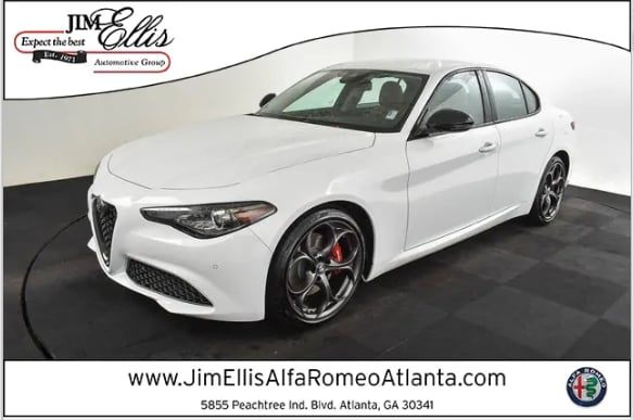 Alfa Romeo Lease >> New Vehicle Specials Jim Ellis Alfa Romeo Atlanta