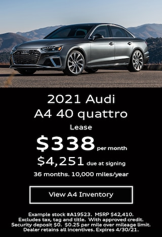 A4 Lease Offer April 2021