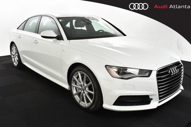 New 2018 Audi A6 2.0T Premium Sedan in Atlanta, GA