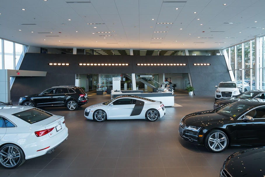 Audi Atlanta New Audi Dealership In Atlanta GA - Audi of atlanta