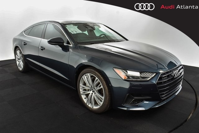 New 2019 Audi A7 3.0T Premium Plus Hatchback WAUR2AF2XKN075176 A15794 in Atlanta, GA
