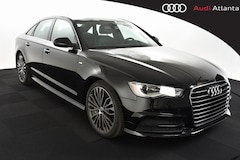 New 2018 Audi A6 2.0T Premium Sedan in Atlanta, GA