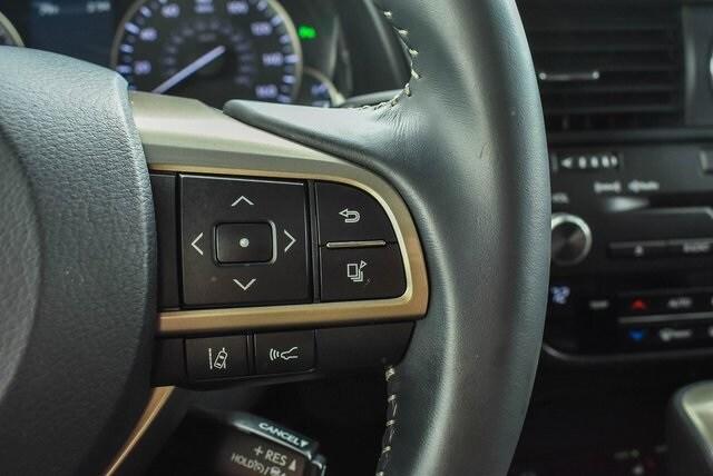 Used 2016 LEXUS RX For Sale in Atlanta GA | VIN