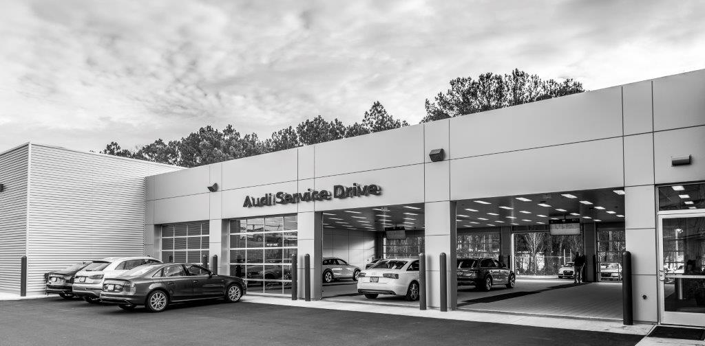 Audi Of Atlanta >> Audi Atlanta Service Auto Repair Oil Changes Brakes Inspections
