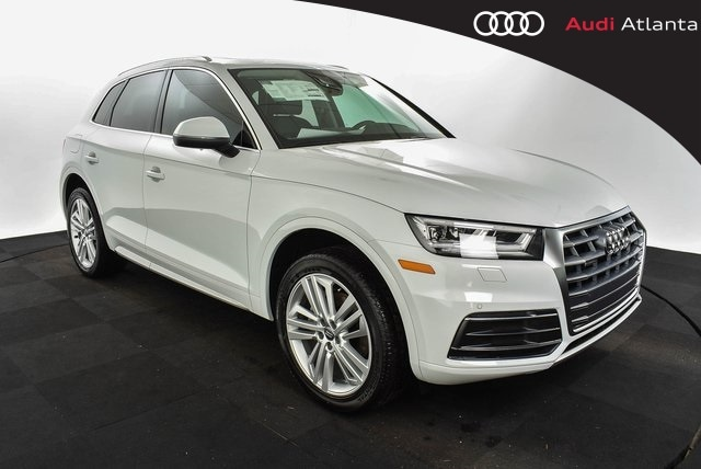 New 2019 Audi Q5 2.0T Premium Plus SUV WA1BNAFY9K2052435 A16283 in Atlanta, GA