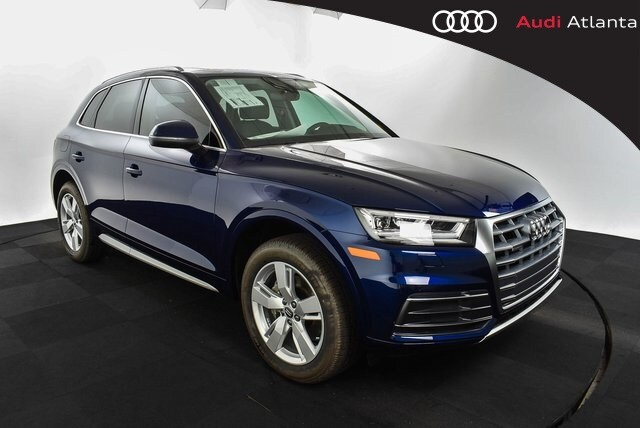 New 2019 Audi Q5 2.0T Premium Plus SUV WA1BNAFY9K2074872 A16000 in Atlanta, GA